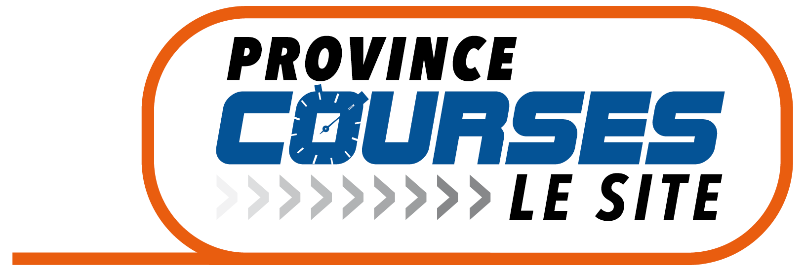 Logo Province Courses